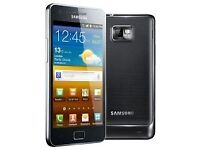 **** SAMSUNG GALAXY S2 UNLOCKED TO ALL NETWORKS ****