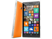 Nokia Lumia 930 - mobile phone