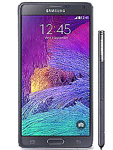 Samsung note 4 32 GB mint