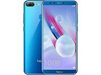 Huawei Honor 9 Lite - BRAND NEW SEALED BOX!