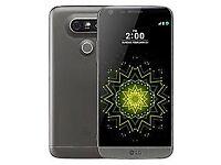 Sim Free LG G5 Black 32GB