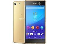 Sony Experia M5 Unlocked
