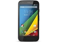 Moto G 4G UNLOCKED mobile phone
