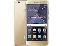 HUAWEI P8 LITE 2017 UNLOCKED BRAND NEW COMES WITH SHOP WARRANTY AND RECEIPT