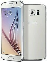 ******* SAMSUNG GALAXY S6 32GB UNLOCKED TO ALL NETWORKS *********