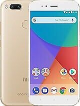 Xiaomi Mi A1 Gold Unlocked SEALED IN PACKAGE BRAND NEW