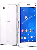 SONY XPERIA Z3 COMPACT D5803 16GB (FACTORY UNLOCKED) WHITE