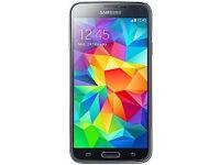 Samsung Galaxy S5 - Grade A - Unlocked - White