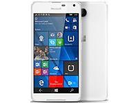 BRAND NEW Nokia lumia 550
