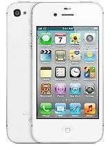 **** APPLE IPHONE 4S 16GB UNLOCKED TO ALL NETWORKS ****