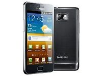 ******* SAMSUNG GALAXY S2 UNLOCKED TO ALL NETWORKS ********