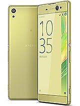 Sony Experia xa mobile