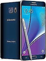 HURRY...Samsung Note 5 starting from $299.99 with 30 days warranty Unlocked to all netwotks all colors to choose form