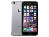 I phone 6 on EE like new 300