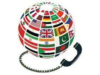 Free International Calls From Your Landline and Mobile