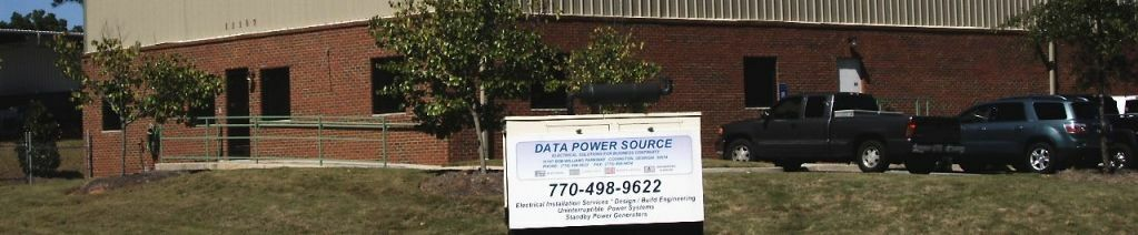 Data Power Source