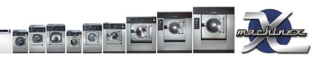 Machinex Laundry & Dry Cleaning