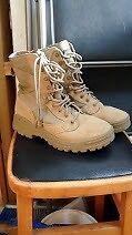magnum desert boots
