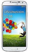Galaxy S4 16 GB White Unlocked -- 30-day warranty and lifetime blacklist guarantee