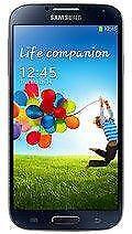 Galaxy S4 16 GB Black Rogers -- 30-day warranty and lifetime blacklist guarantee