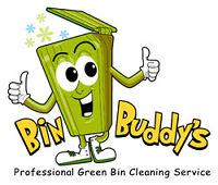 Green Bin Cleaning - $9.97