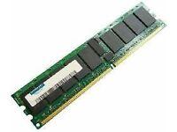 Kingston RAM 8GB 1X8GB Memory Module DDR3 1333MHz PC3-10600 DIMM Desktop