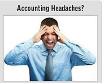 BOOKKEEPING SERVICES.....STARTING @ $30/HR