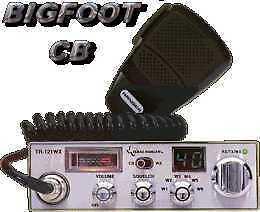 Bigfoot Radio Repair
