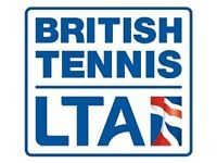 Tennis Coaching in Oval Dulwich areas.