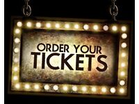 **CONCERT TICKET PACKAGES** UK AND INTERNATIONAL