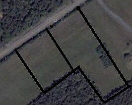 Building Lot for Sale on Ward Mountain (Prospect Rd)