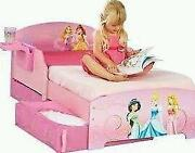 Disney Princess Junior Bedding
