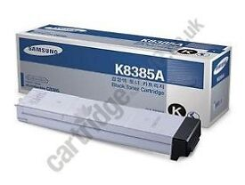 Samsung CLX-K8385A - Toner cartridges - 20000 pages