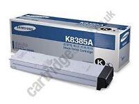 Samsung CLX-K8385A - Toner cartridges - 20000 pages
