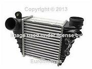 TDI Intercooler