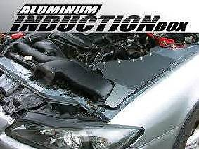 Apexi Cold Air Induction Box / Filter - Suit Nissan S14 S15 200SX Como South Perth Area Preview