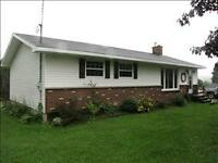 Large 3 Bedroom Home, Private Lot, Hillsborough***