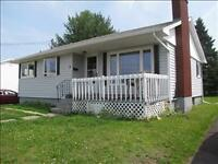 2+1 Bedrooms, Great Income Potential, SELLER FINANCING***