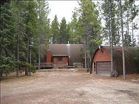 1.75 acres just east of Rocky Mountain House