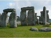 Stonehenge kirandulas 2017.5.4 csutortok