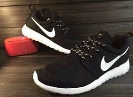 LONDON NIKE AIR MAX ROSHE RUN MEN /WOMEN RUNNING SHOES all 19.99 + 3.30 postage if required