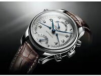 Wanted - Luxury Swiss Watches - Omega, Rolex, Breitling etc - Up to £2,000 paid