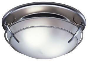 Bathroom Exhaust Fan Lights