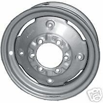 Tractor Front Wheel Rim Ford 8n Naajubilee6002000
