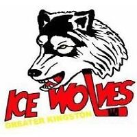 2015-16 Kingston Ice Wolves Novice-B TRYOUTS