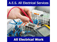 Honest, reliable electrician. Fully qualified and insured . Any quote beaten.