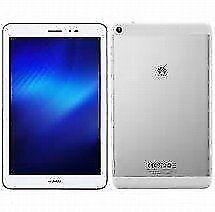 Huawei Media Pad T1 7.0 Silver Tablet Unlocked