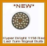 Harley LED Turn Signal Bulb