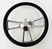 1963 Impala Steering Wheel