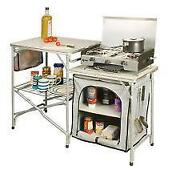 Cooking Tent
